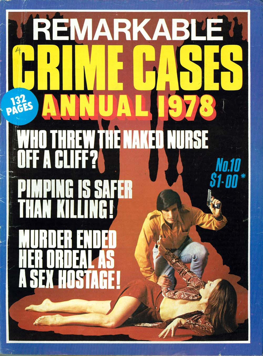 Remarkable Crime Cases