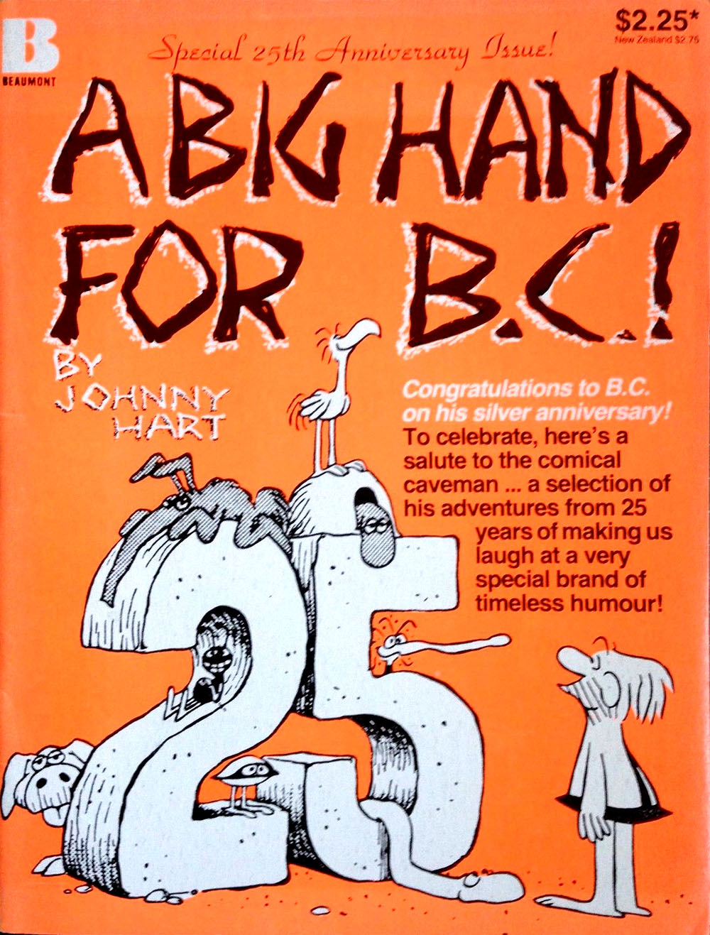A Big Hand for B.C.!
