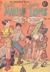 The Adventures of Dean Martin and Jerry Lewis (Frew, 1956 series) #34 ([October 1958?])