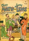 The Adventures of Dean Martin and Jerry Lewis (Frew, 1956 series) #24 ([December 1957?])