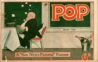 Pop Annual (Lawrence Kay, 1934? series) #1934