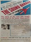 London Films the Sound Barrier (Sungravure, 1952)  — The Sound Barrier (page 1)