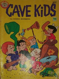 Cave Kids (Murray, 1980?)