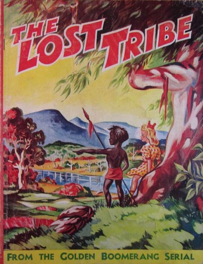 The Lost Tribe (Winn & Co., 1943?)  ([1943?])