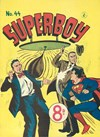 Superboy (Colour Comics, 1950 series) #44 ([September 1952?])