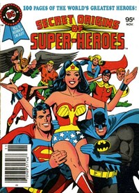 DC Special Series (DC, 1977 series) #19 — Untitled