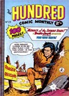 The Hundred Comic Monthly (Colour Comics, 1956 series) #23 ([August 1958?])