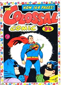 Colossal Comic (Colour Comics, 1958 series) #17