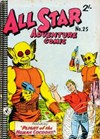 All Star Adventure Comic (Colour Comics, 1960 series) #25 ([February 1964?])