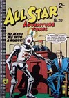 All Star Adventure Comic (Colour Comics, 1960 series) #20 ([March 1963?])
