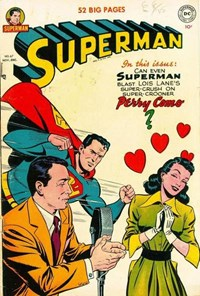 Superman (DC, 1939 series) #67 (November-December 1950)