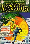 The Unexpected (DC, 1968 series) #111 (February-March 1969)