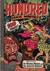 The Hundred Comic Monthly (Colour Comics, 1956 series) #34 ([July 1959?])