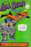 All Star Adventure Comic (Colour Comics, 1960 series) #47 ([October 1967?])