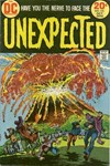 The Unexpected (DC, 1968 series) #151 (October 1973)