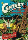Century the 100 Page Comic Monthly (Colour Comics, 1956 series) #10 ([March 1957?])