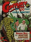 Century the 100 Page Comic Monthly (Colour Comics, 1956 series) #14 ([July 1957?])
