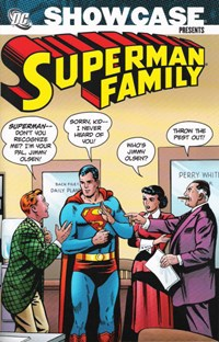 Showcase Presents: Superman Family (DC, 2006 series) #2 — Untitled