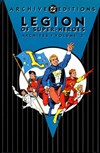 The Legion of Super-Heroes Archives (DC, 1991 series) #3 (1993)