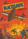 Blackhawk Comic (Youngs, 1948 series) #16 ([March 1950?])