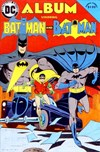 Album Starring Batman and Batman (Federal, 1985 series)  ([July 1984?])