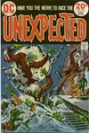 The Unexpected (DC, 1968 series) #149 (August 1973)