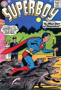 Superboy (DC, 1949 series) #116 — Untitled