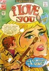 I Love You (Charlton, 1955 series) #102 (March 1973)