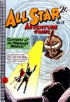 All Star Adventure Comic (Colour Comics, 1960 series) #14 ([March 1962?])