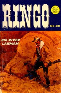 Ringo (KG Murray, 1974 series) #30 ([June 1974?])