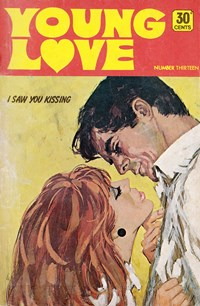 Young Love (Colour Comics, 1970 series) #13