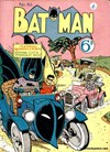 Batman (Colour Comics, 1952 series) #62 ([July 1955?])