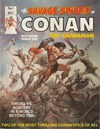 The Savage Sword of Conan the Barbarian (Yaffa/Page, 1978? series) #1 ([1978?])