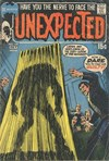 The Unexpected (DC, 1968 series) #125 (June-July 1971)