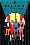 The Legion of Super-Heroes Archives (DC, 1991 series) #1 (1991)