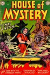 House of Mystery (DC, 1951 series) #5 (August 1952)
