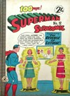 Superman Supacomic (Colour Comics, 1959 series) #12 ([July 1960])