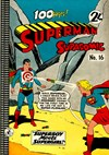 Superman Supacomic (Colour Comics, 1959 series) #16 ([November 1960])