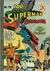 Superman Supacomic (Colour Comics, 1959 series) #28 ([November 1961])
