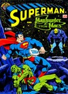 Superman (KGM, 1982 series) #1 ([October 1982?]) —Superman and Manhunter from Mars