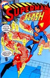 Superman (KGM, 1982 series) #4 ([September 1983?]) —Superman and the Flash