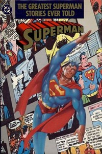 The Greatest Superman Stories Ever Told (DC, 1987 series)  — Untitled