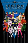The Legion of Super-Heroes Archives (DC, 1991 series) #Volume 10 (2000)