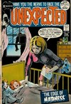 The Unexpected (DC, 1968 series) #132 (February 1972)