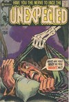The Unexpected (DC, 1968 series) #123 (February-March 1971)