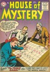 House of Mystery (DC, 1951 series) #40 (July 1955)
