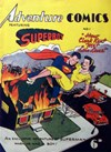 Adventure Comics Featuring Superboy (Color Comics, 1949 series) #1 ([February 1949?])