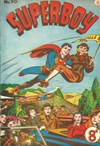 Superboy (Colour Comics, 1950 series) #30 ([July 1951?])