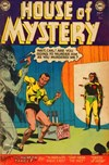 House of Mystery (DC, 1951 series) #26 (May 1954)