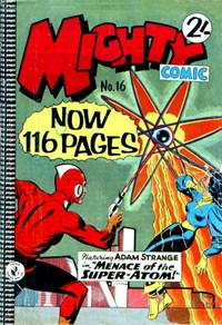 Mighty Comic (Colour Comics, 1960 series) #16 ([March 1960?])